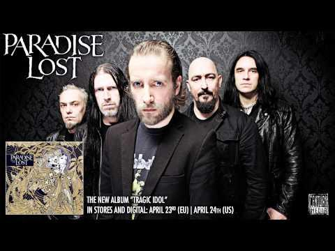 PARADISE LOST - Crucify (OFFICIAL ALBUM TRACK)