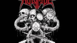 HOLYCIDE - Radiation Endgame [2015]
