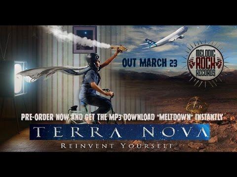 Terra Nova - Meltdown