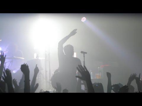 Angels & Airwaves Live In Hamburg 2012 - Behind The Scenes Concert Footage