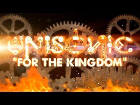 UNISONIC 'For The Kingdom' Official Lyric Video - Song & EP 'For The Kingdom' OUT NOW!