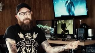 """IN FLAMES – """"Sounds From The Heart Of Gothenburg"""" - Part 3 (OFFICIAL ALBUM TRAILER)"""