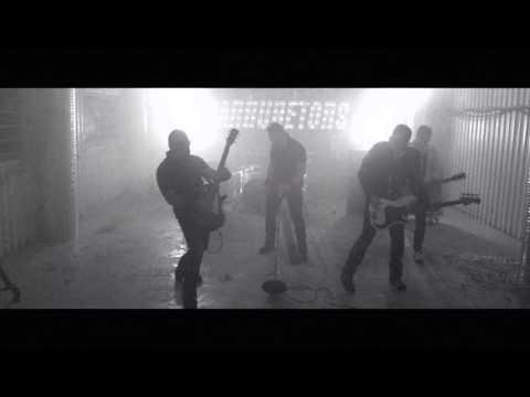 THE CARBURETORS - Shot Full Of Noise (Official Video)