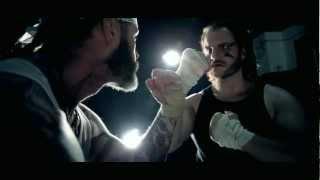 KAMIKAZE KINGS - Boys 'n' Men (official Music Video)