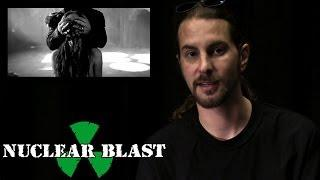 SUICIDE SILENCE - Dan Kenny's Favorite Nuclear Blast Band Videos (INTERVIEW)
