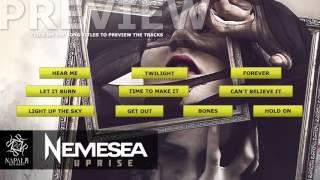 NEMESEA - Uprise (Preview) | Napalm Records