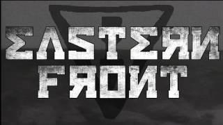 Eastern Front - Retribution Sky [Lyric video]