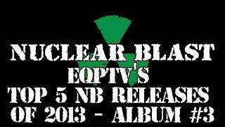 EQPTV's Top 5 NB Releases Of 2013 - #3 KADAVAR - Abra Kadavar
