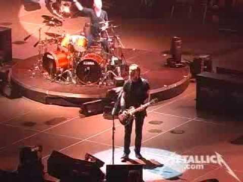 Metallica: The Memory Remains (MetOnTour - Des Moines, IA - 2008)