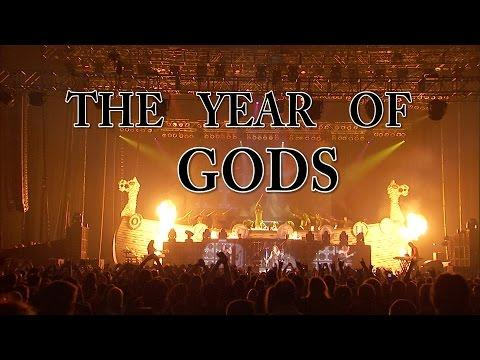 """MANOWAR's """"Gods And Kings World Tour 2016"""" Is Coming To Estonia!"""