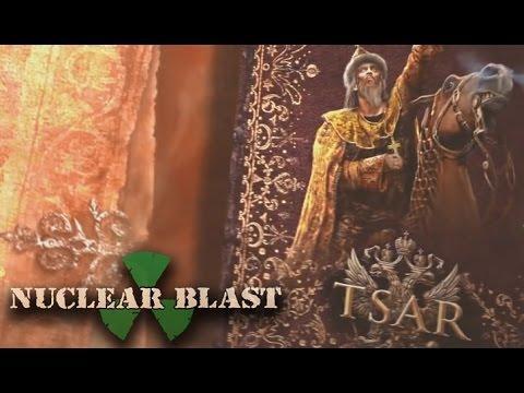 ALMANAC - TSAR - Webisode #2  (OFFICIAL TRAILER)