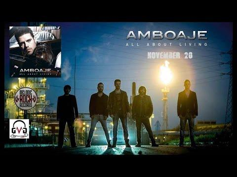 AMBOAJE - Rise & Fall With You (Official Audio / Debut Album)