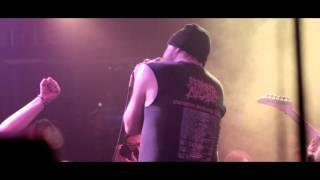 THE CROWN - Iblis Bane (OFFICIAL VIDEO)