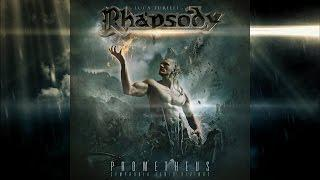 Luca Turilli's RHAPSODY - 'Prometheus...' Album Excerpts (OFFICIAL ALBUM TRAILER Part 2 )