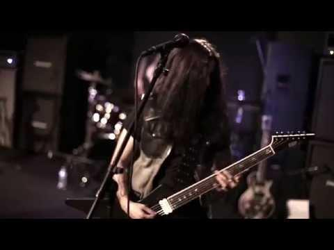 GUS G. - Long Way Down Feat. Alexia Rodriguez (OFFICIAL VIDEO)