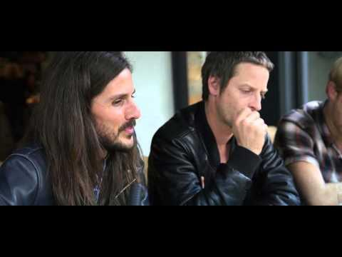 The Temperance Movement - Behind The Scenes Of White Bear (Part 2 Of 3)