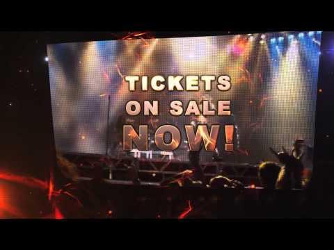 ACCEPT SPRING TOUR 2012 Tour Preview