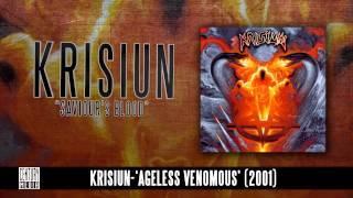 KRISIUN - Saviour's Blood (Album Track)