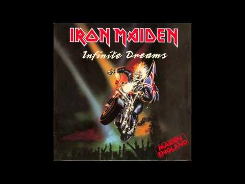 Iron Maiden - Infinite Dreams (Live) / Killers (Live)