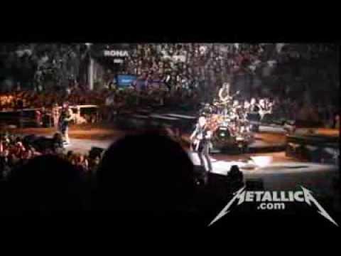 Metallica: The Memory Remains (MetOnTour - Toronto, Canada - 2009)
