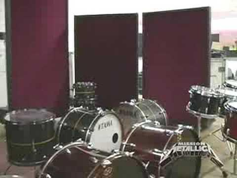 Mission Metallica: Fly On The Wall Clip (July 25, 2008)