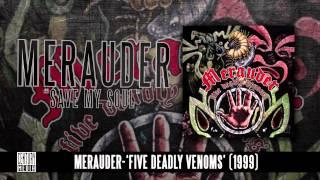 MERAUDER - Save My Soul (Album Track)