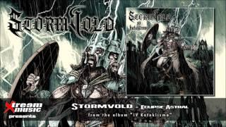 STORMVOLD - Eclipse Astral [2016]