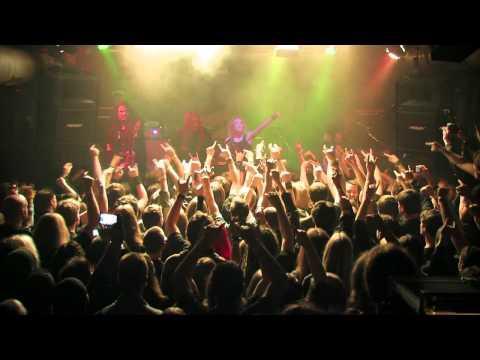 ARCH ENEMY - Khaos Legions (Showcase Documentary)