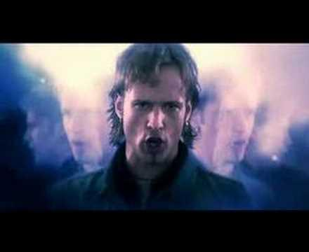 AVANTASIA - Lost In Space (OFFICIAL VIDEO)
