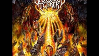 UNBOUNDED TERROR - Dreamlord [2011 re-issue]