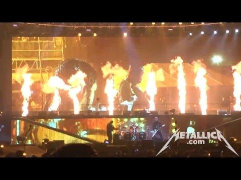 Metallica - Blackened (Live - San Francisco, CA) - MetOnTour
