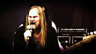 Jorn - Overload |Live Footage Music Video Netherlands|  (Official Video / New Album 2013)