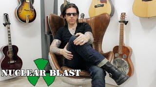 BLACK STAR RIDERS - 'The Killer Instinct' Track By Track, Part 2 (OFFICIAL INTERVIEW)