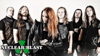 EPICA - The Essence Of Silence (OFFICIAL LYRIC VIDEO)