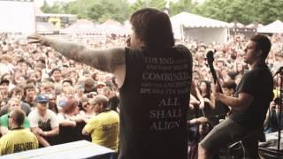 """The Black Dahlia Murder """"In Hell Is Where She Waits for Me"""" (LIVE)"""