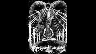 Korgonthurus - Vuohen Siunaus Album Teaser