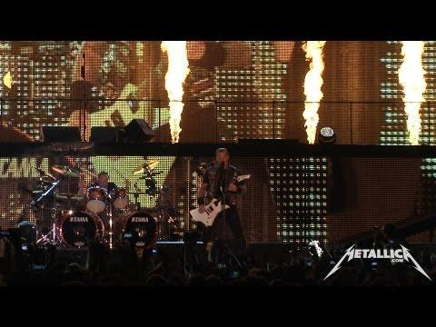 Metallica: Fuel & Through The Never (MetOnTour - Cape Town, South Africa - 2013)