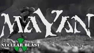 MAYAN - HUMAN SACRIFICE (OFFICIAL LYRIC VIDEO)