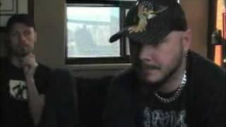 Soilwork - Nuclear Blast Video Cast - Episode One