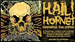 "HAIL!HORNET - ""Beast of Bourbon"""