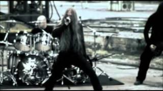 LEGION OF THE DAMNED -The Hand Of Darkness -VIDEOCLIP