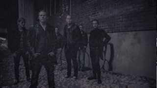 HANGING GARDEN - Ash and Dust (full track teaser)