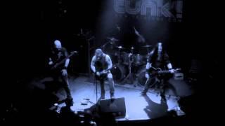 VREDEHAMMER - Vinteroffer (2014 Tour Clip Compilation) Official Music Video