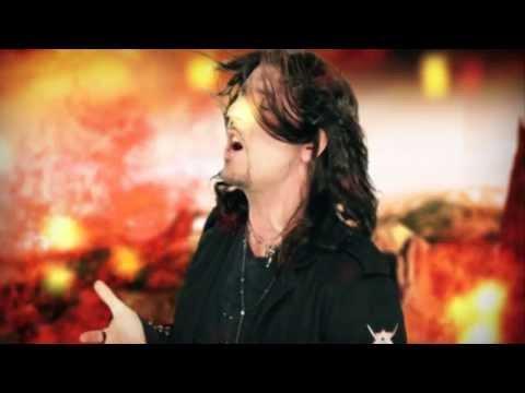 FIREWIND - World On Fire (OFFICIAL VIDEO)