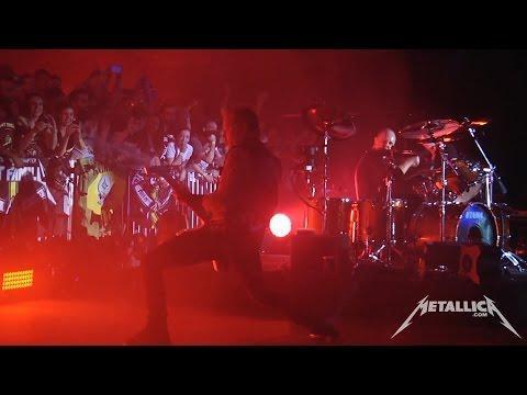 Metallica: King Nothing (MetOnTour - Rio De Janeiro, Brazil - 2015)