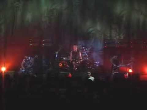 Metallica: Phantom Lord (MetOnTour - San Francisco, CA - 2003)