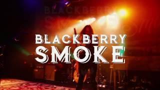 Blackberry Smoke - 'Like An Arrow' Out Now!
