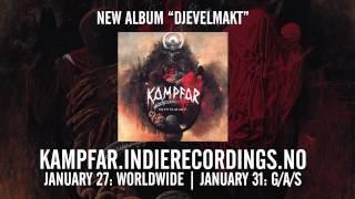 KAMPFAR - Djevelmakt (Official)