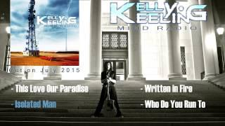 Kelly Keeling - Mind Radio Trailer (Official / New / Studio Album / 2015)