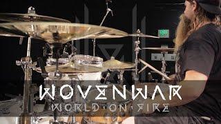 """Wovenwar """"World on Fire"""" (PLAY THROUGH)"""